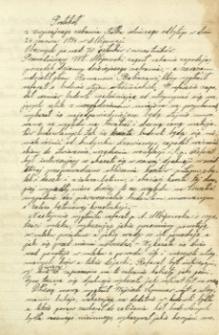 [Protokoły zebrań Kółka Rolniczego w Albigowej : 1927-1935]