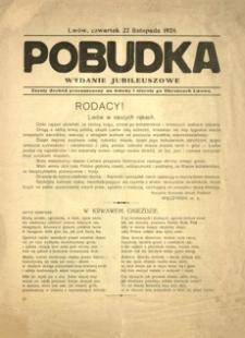 Pobudka. 1928 (22 listopada)