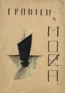 Frontem do morza : organ Międzyszkolnego Komitetu Ligi Morskiej i Kolonjalnej. 1933, R. 1, nr 5 (grudzień)