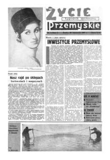 Życie Przemyskie : tygodnik społeczny. 1967, R. 1, nr 4 (29 listopada)