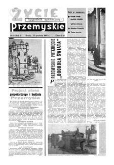 Życie Przemyskie : tygodnik społeczny. 1967, R. 1, nr 6 (13 grudnia)