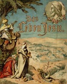 Das Leben Jesu. Bd. 1-4
