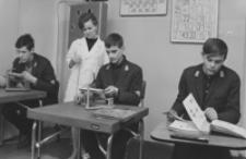 [Huta Stalowa Wola - pracownia psychologii i socjologii pracy] [Fotografia]