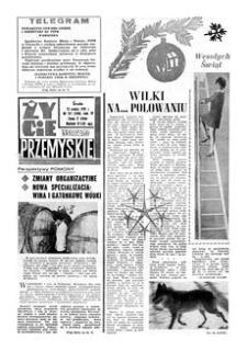 Życie Przemyskie : tygodnik społeczny. 1970, R. 4, nr 51 (164) (23 grudnia)