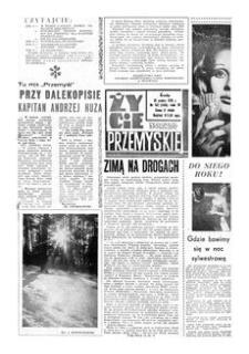 Życie Przemyskie : tygodnik społeczny. 1970, R. 4, nr 52 (165) (30 grudnia)