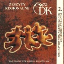 Zeszyty Regionalne. 2004, nr 2