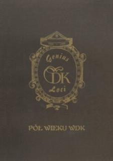 Pół wieku WDK