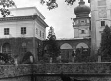 [Muzeum-Zamek w Łańcucie nr 4] [Fotografia]]
