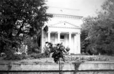 [Muzeum-Zamek w Łańcucie. Oranżeria] [Fotografia]