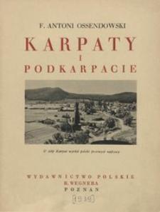 Karpaty i Podkarpacie