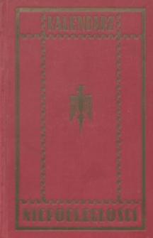 Kalendarz Niepodległości