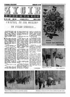 Życie Przemyskie : tygodnik społeczny. 1978, R. 12, nr 10 (540) (8 marca)