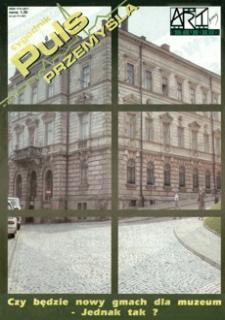 Puls Przemyśla. 2003, nr 3 (25 lipca)