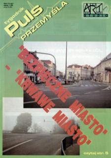 Puls Przemyśla. 2003, nr 4 (1 sierpnia)