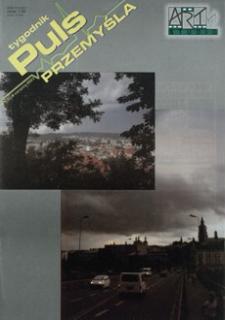 Puls Przemyśla. 2003, nr 5 (8 sierpnia)