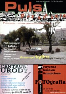 Puls Przemyśla. 2003, nr 7 (październik)
