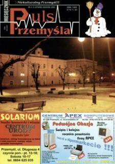 Puls Przemyśla. 2003, nr 8-9 (listopad-grudzień)