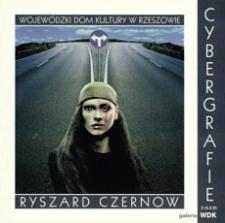 Ryszard Czernow : cybergrafie