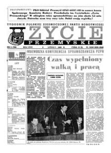 Życie Przemyskie : tygodnik Polskiej Zjednoczonej Partii Robotniczej. 1983, R. 17, nr 5 (788) (2 lutego)