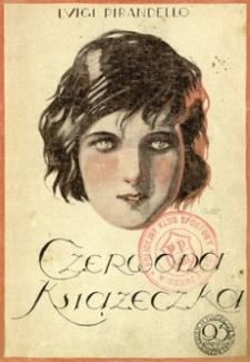 Czerwona książeczka i inne opowiadania współczesnych autorów włoskich