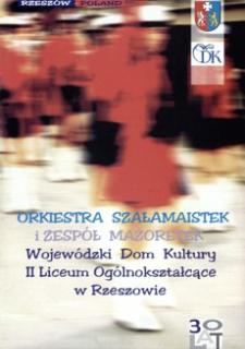 Orkiestra Szałamaistek i Zespół Mażoretek