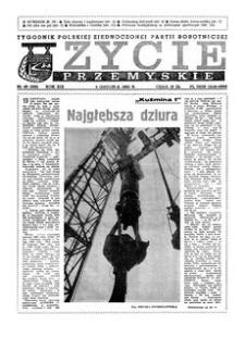 Życie Przemyskie : tygodnik Polskiej Zjednoczonej Partii Robotniczej. 1985, R. 19, nr 49 (936) (4 grudnia)