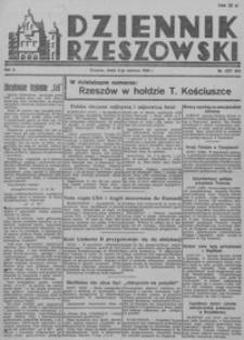 Dziennik Rzeszowski. 1946, R. 2, nr 348-361, 363-364, 366-368 (czerwiec)