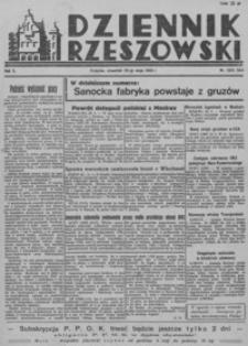 Dziennik Rzeszowski. 1946, R. 2, nr 344-345 (maj)