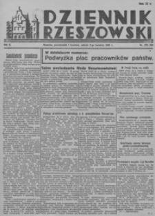 Dziennik Rzeszowski. 1946, R. 2, nr 300-301, 303, 305-307, 309-312, 314, 317, 319-320, 322 (kwiecień)
