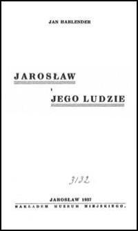 Jarosław i jego ludzie