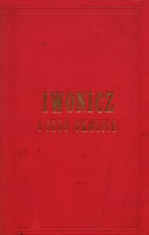 Iwonicz i jego okolice