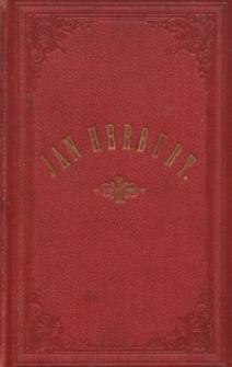 Jan Herburt kasztelan sanocki : rys biograficzny