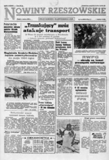 Nowiny Rzeszowskie : organ KW Polskiej Zjednoczonej Partii Robotniczej. 1963, nr 51-76 (marzec)