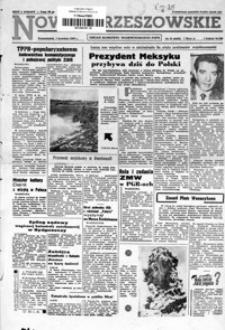 Nowiny Rzeszowskie : organ KW Polskiej Zjednoczonej Partii Robotniczej. 1963, nr 77-101 (kwiecień)