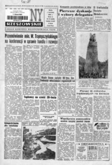 Nowiny Rzeszowskie : organ KW Polskiej Zjednoczonej Partii Robotniczej. 1964, nr 77-102 (kwiecień)