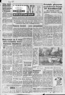 Nowiny Rzeszowskie : organ KW Polskiej Zjednoczonej Partii Robotniczej. 1965, nr 77-101 (kwiecień)