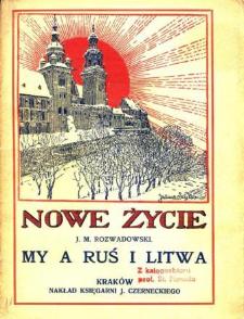 My a Ruś i Litwa