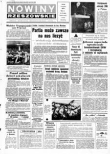 Nowiny Rzeszowskie : organ KW Polskiej Zjednoczonej Partii Robotniczej. 1968, nr 78-102 (kwiecień)
