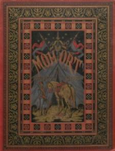 Mohort : rapsod rycerski z podania / przez Wincentego Pola ; z 24 ilustracjami Juliusza Kossaka