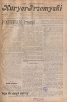 Kuryer Przemyski. 1907, R. 2, nr 1-15