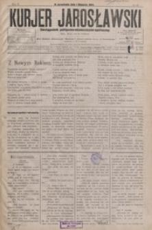 Kurjer Jarosławski : dwutygodnik polityczno-ekonomiczno-społeczny. 1894, R. 2, nr 23-25, 27-29, 31-32