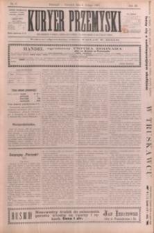 Kuryer Przemyski. 1897, R. 3, nr 9-16 (luty)