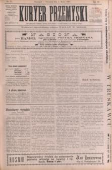 Kuryer Przemyski. 1897, R. 3, nr 17-24 (marzec)
