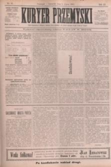 Kuryer Przemyski. 1897, R. 3, nr 51-58 (lipiec)