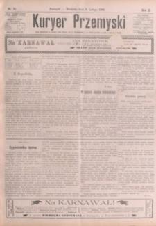 Kuryer Przemyski. 1896, R. 2, nr 10-17 (luty)