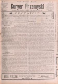 Kuryer Przemyski. 1896, R. 2, nr 18-26 (marzec)