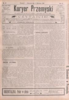Kuryer Przemyski. 1896, R. 2, nr 27-35 (kwiecień)