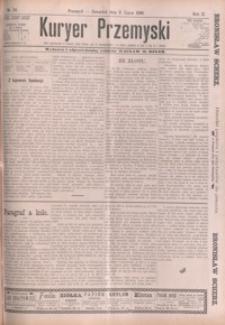 Kuryer Przemyski. 1896, R. 2, nr 53-61 (lipiec)