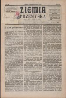 Ziemia Przemyska. 1921, R. 7, nr 10-13 (marzec)