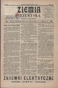 Ziemia Przemyska. 1921, R. 7, nr 23-26 (czerwiec)